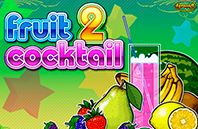 Fruit Cocktail 2 автомат от Вулкан
