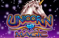 Unicorn Magic автомат от Вулкан